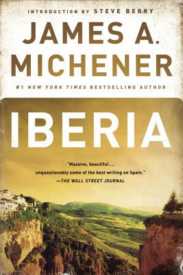 Iberia - Michener, James A