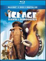 Ice Age 3: Dawn of the Dinosaurs [Blu-ray] - Carlos Saldanha