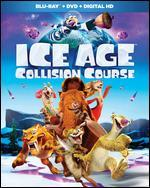 Ice Age: Collision Course [Blu-ray/DVD]