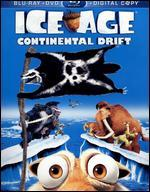 Ice Age: Continental Drift [2 Discs] [Includes Digital Copy] [Blu-ray/DVD]