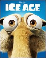 Ice Age: With Movie Money [Blu-ray] - Carlos Saldanha; Chris Wedge