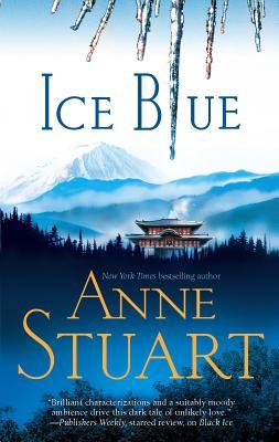 Ice Blue - Stuart, Anne