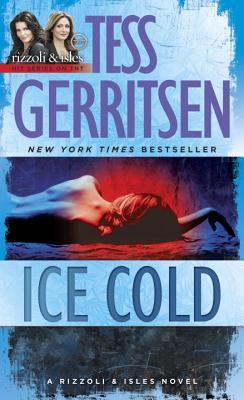 Ice Cold - Gerritsen, Tess