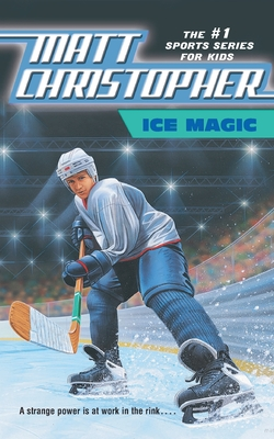 Ice Magic - Christopher, Matthew F