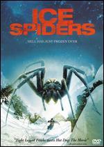 Ice Spiders - Tibor Takacs