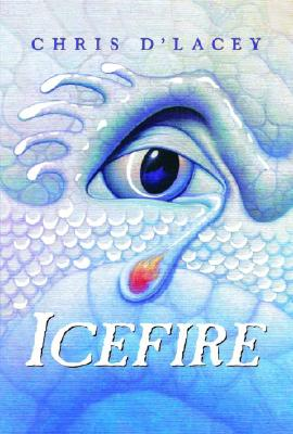 Icefire - D'Lacey, Chris