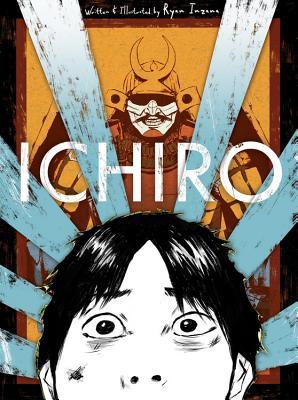 Ichiro - Inzana, Ryan