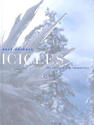 Icicles: The Icicle Creek Chandelier - Chihuly, Dale