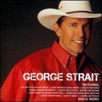 Icon, Vol. 2 - George Strait