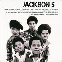 Icon - The Jackson 5