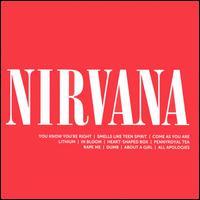 Icon - Nirvana