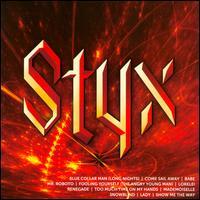 Icon - Styx