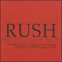 Icon - Rush