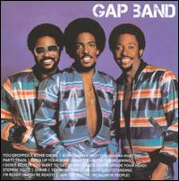 Icon - The Gap Band