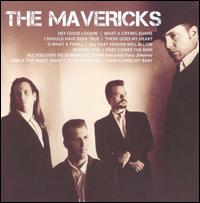 Icon - The Mavericks