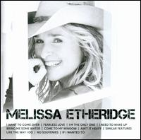 Icon - Melissa Etheridge