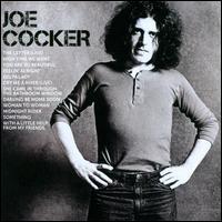 Icon - Joe Cocker