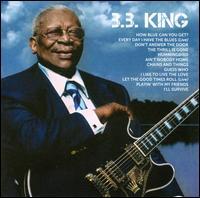 Icon - B.B. King