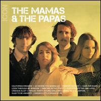 Icon - The Mamas & the Papas