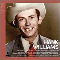 Icon - Hank Williams
