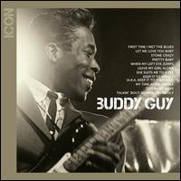 Icon - Buddy Guy