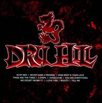Icon - Dru Hill