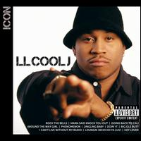 Icon - LL Cool J