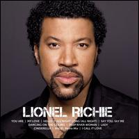 Icon - Lionel Richie