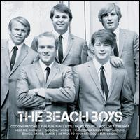Icon - The Beach Boys