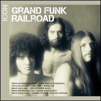 Icon - Grand Funk Railroad