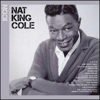 Icon - Nat King Cole