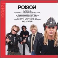 Icon - Poison