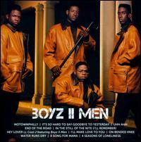 Icon - Boyz II Men