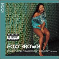 Icon - Foxy Brown