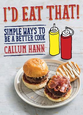 I'D Eat That - Hann, Callum