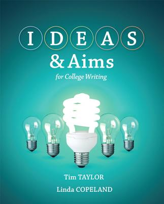 IDEAS & Aims - Taylor, Tim, and Copeland, Linda