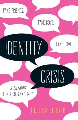 Identity Crisis - Schorr, Melissa