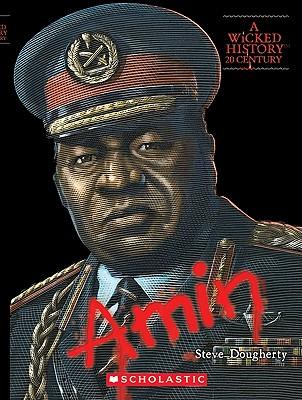 Idi Amin - Dougherty, Steve