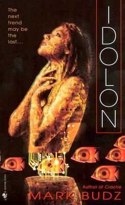 Idolon - Budz, Mark