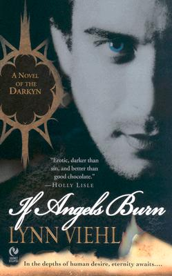 If Angels Burn: A Novel of the Darkyn - Viehl, Lynn
