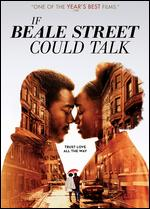 If Beale Street Could Talk - Barry Jenkins