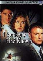 If Someone Had Known - Eric Laneuville