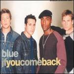 If You Come Back [Maxi Single]