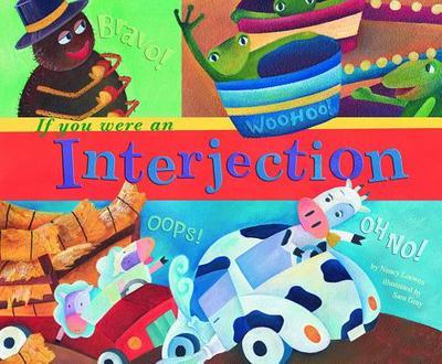 If You Were an Interjection - Loewen, Nancy