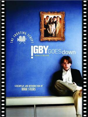 Igby Goes Down - Steers, Burr