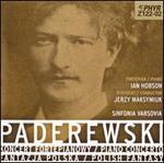 Ignacy Jan Paderewski: Piano Concerto; Polish Fantasy