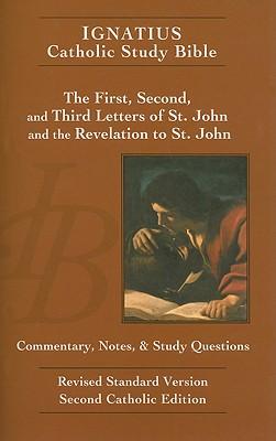 Catholic Scripture Study Bible: RSV-CE Large Print Edition ...