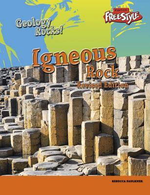 Igneous Rock - Faulkner, Rebecca