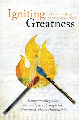 Igniting Greatness - Glasser, Howard