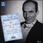 Igor Markevitch: The Complete HMV Recordings